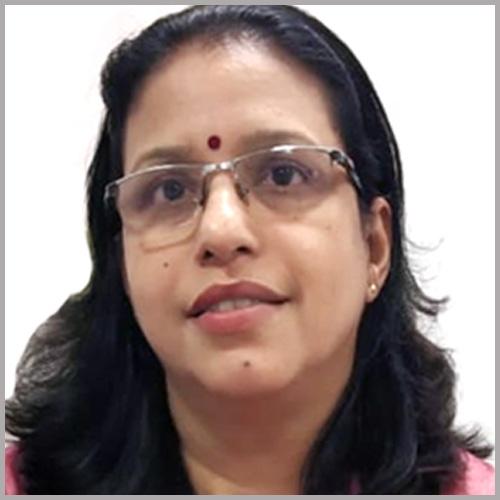 Dr.  Anita Samagod