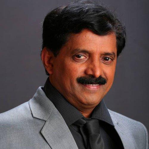 Dr. Satish Sawant