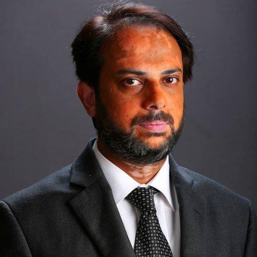Dr. Ashutosh Pudage