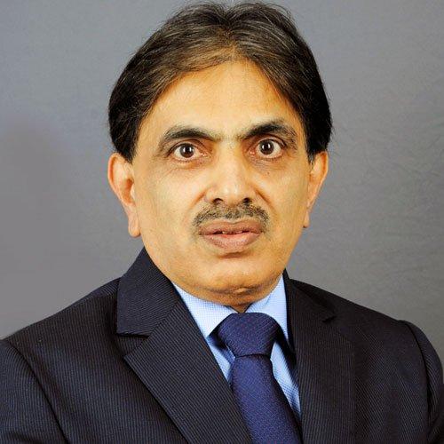 Dr. Mallikarjun Dixit
