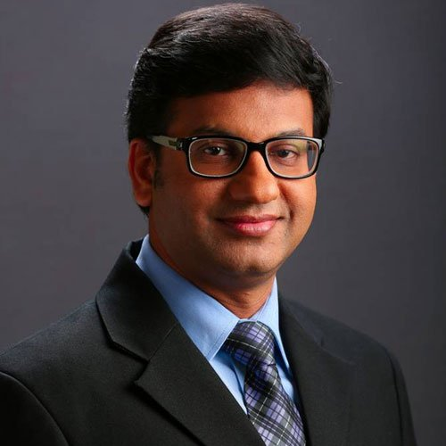 Dr. Nirav Gandhi
