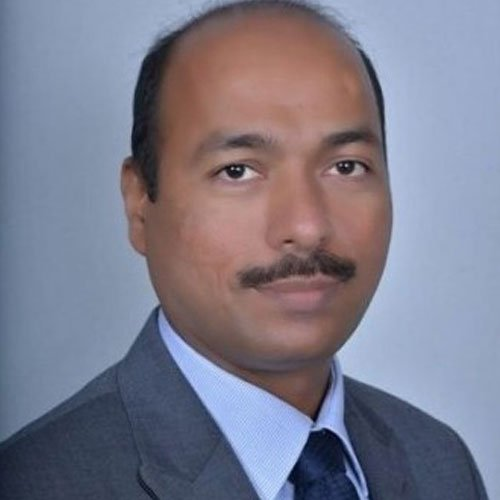 Dr. Suhas Khandave