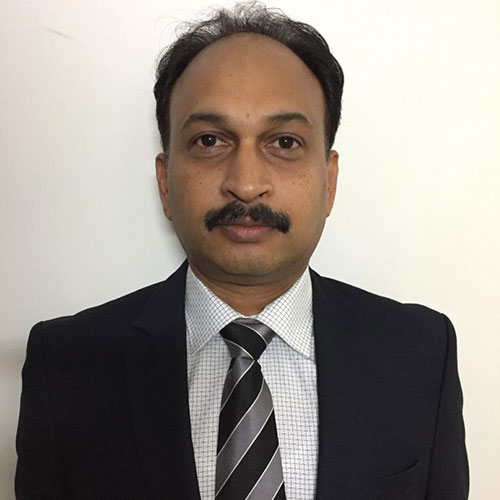Dr. Hari Sankar
